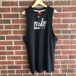 Nike | Sleeveless Tunic Top
